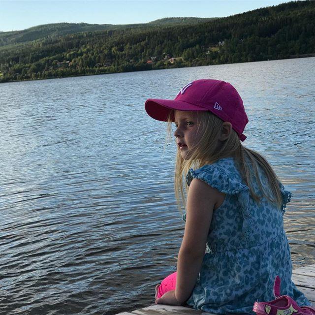 Liv by the lake